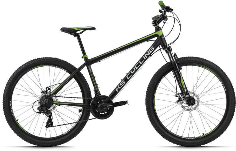 Mountainbike Hardtail 27,5'' Xceed 838M