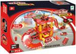 OTTO'S Set de jeu Pompier -