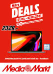 MediaMarkt März Deals - au 07.03.2021
