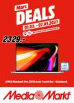MediaMarkt Mars Deals - al 07.03.2021