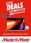 MediaMarkt Marzo Deals - al 07.03.2021