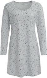 Damen Nachthemd mit Allover-Print (Nur online)