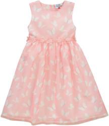 Festliches Mädchen Kleid mit Allover-Muster (Nur online)