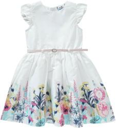 Festliches Mädchen Kleid mit Gürtel (Nur online)
