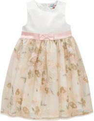 Festliches Mädchen Kleid mit Glitzer-Sickerei (Nur online)