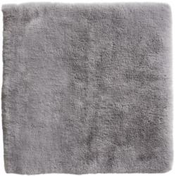BADEMATTE Grau 60/60 cm