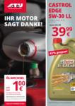 A.T.U Auto-Teile-Unger GmbH & Co KG A.T.U. Flugblatt - bis 31.03.2021