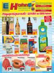 Hahners Verbauchermarkt EDEKA Hahner: Wochenangebote - bis 06.03.2021