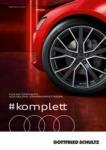 Gottfried Schultz Automobilhandel Gottfried Schultz: Sommerräder - bis 01.04.2021