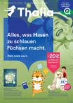 Thalia Thalia Flugblatt - 11.3. - 4.4. - bis 04.04.2021
