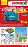 toom Baumarkt Toom: Wochenangebote - bis 05.03.2021