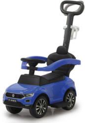 Rutschfahrzeug Vw T-Roc 3in1 Blau