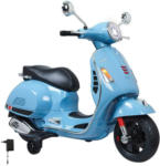 Möbelix Kindermotorrad Ride-On Vespa Gts 125 Blau