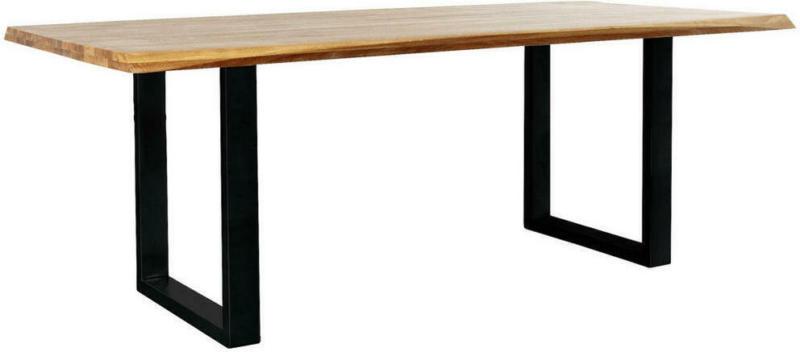 Esstisch in Holz 200/100/74 cm