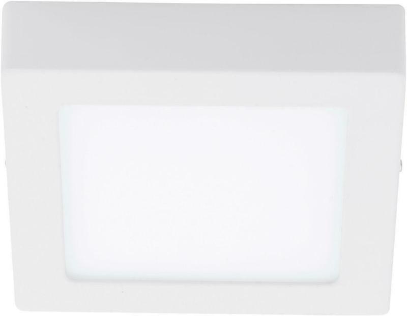Led-Paneel 11 W  17/17/4 cm