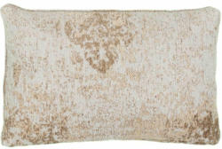"""Vintage-Kissen """"Nostalgia Pillow 275"""" Sand, 40x60cm"""