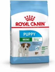 Size Health Nutrition Mini Puppy 4 kg 4000 g