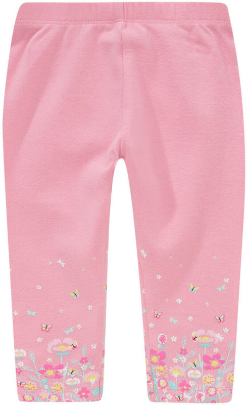 Baby Leggings mit floralem Print (Nur online)