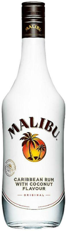 Malibu Kokoslikör