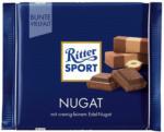 BILLA Ritter Sport Nougat