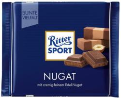 Ritter Sport Nougat