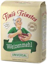 Fini's Feinstes Weizenmehl Universal