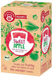Teekanne Organics Sweet Apple
