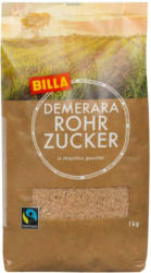 BILLA Demerara Rohrzucker