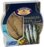 BILLA PLUS Mayflower Makrelenfilets in Olivenöl