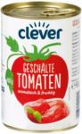 BILLA PLUS Clever Geschälte Tomaten