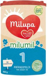 Milupa Milumil 1 Anfangsmilch Precinutri+