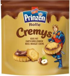 DeBeukelaer Prinzenrolle Cremys