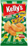 BILLA PLUS Kelly's Chips Paprika