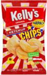 BILLA PLUS Kelly's Chips Ketchup
