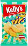 BILLA PLUS Kelly's Chips Sour Cream
