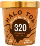 BILLA PLUS Halo Top Peanut Butter Cup Eis