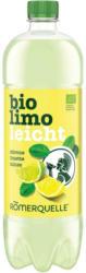 Römerquelle Biolimo Zitrone-Limette-Minze