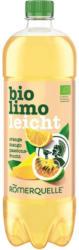 Römerquelle Biolimo Orange-Mango-Passionsfrucht