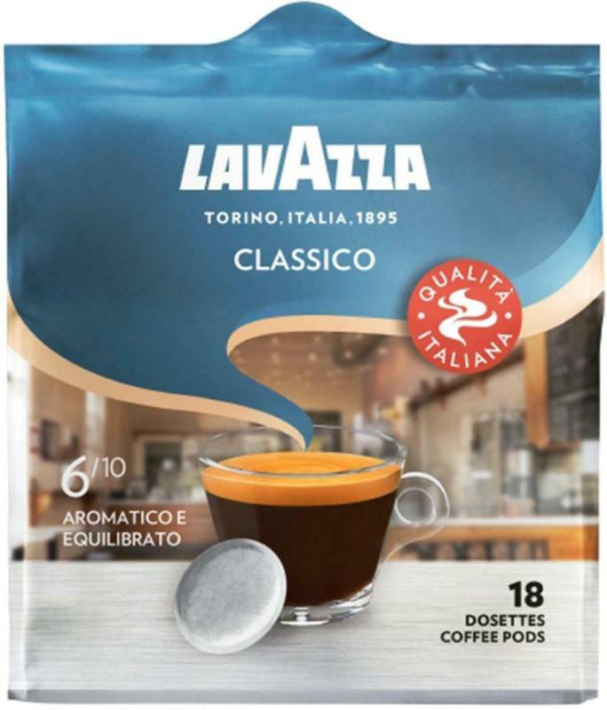 Lavazza Pads Classico