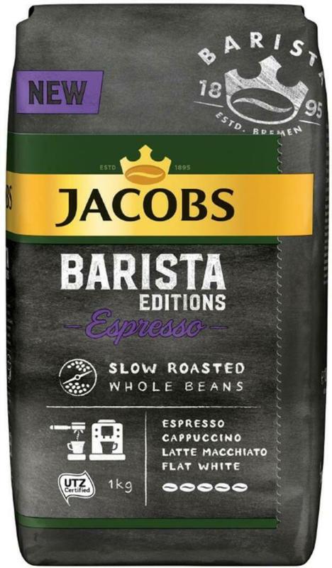 Jacobs Barista Editions Espresso
