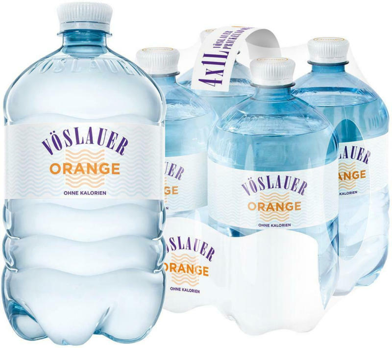 Vöslauer Orange