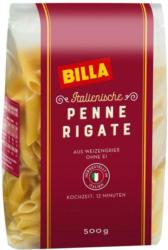 BILLA Penne Rigate