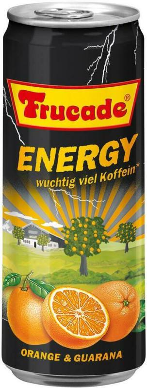 Frucade Energy