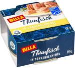 BILLA PLUS BILLA Thunfisch in Sonnenblumenöl