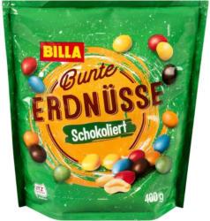 BILLA Bunte Schoko-Erdnüsse