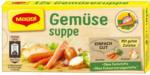 BILLA MAGGI Gemüsesuppe - bis 15.05.2021