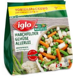 Iglo Marchfelder Gemüse Allerlei