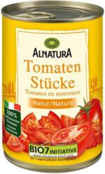 Alnatura Tomatenstücke