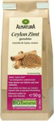 Alnatura Ceylon Zimt