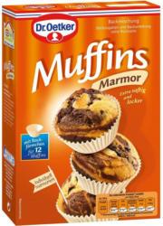 Dr Oetker Marmor Muffins